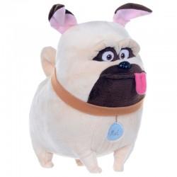 Peluche Mel Mascotas Pets supersoft 25cm