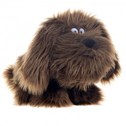 Peluche Duke Mascotas Pets supersoft 23cm