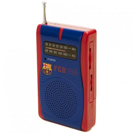Radio FC Barcelona