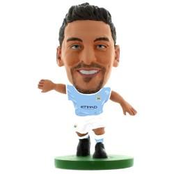 Figura Jesus Navas Manchester City SoccerStarz