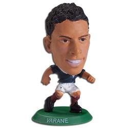 Figura Raphael Varane Real Madrid SoccerStarz 13/14