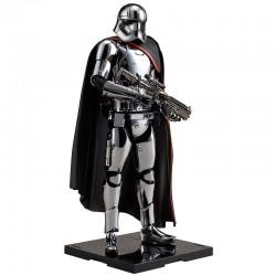 Figura Capitan Phasma Star Wars Episodio VII ARTFX+ 20cm