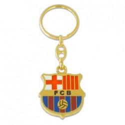 Llavero FC Barcelona escudo