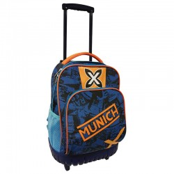 Trolley Munich City 46cm
