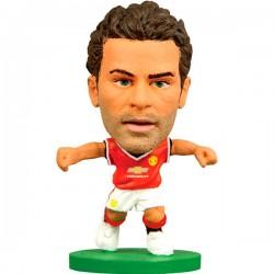 Figura Juan Mata Manchester United SoccerStarz