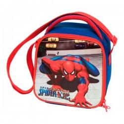 Bolsa portamerienda termica Spiderman marvel Sense