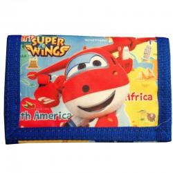 Billetero Super Wings
