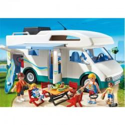 Splish Splash cafe Playmobil Summer Fun