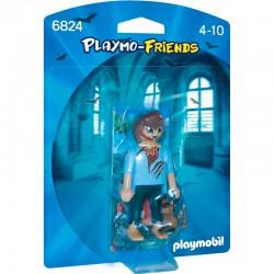 Hombre Lobo Playmobil Playmo Friends