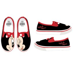 Zapatillas bambas Minnie Disney