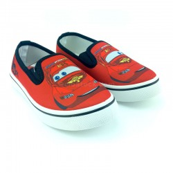 Zapatillas bambas Cars Disney