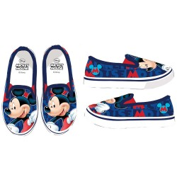 Zapatillas bambas Mickey Disney