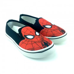 Zapatillas bambas Spiderman Marvel