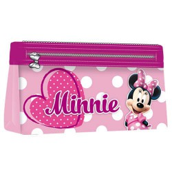 Portatodo neceser Minnie Disney Pinky