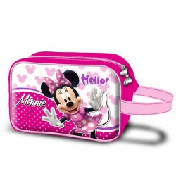Neceser Minnie Disney Hello