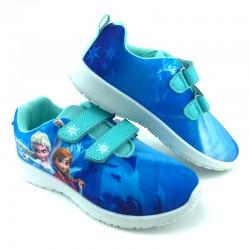 Zapatillas deportivas Frozen Disney Queen surtido