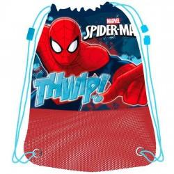 Saco Spiderman Marvel 53cm
