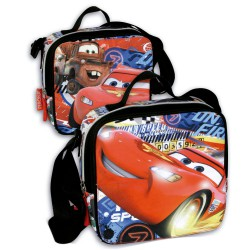 Portameriendas Cars Disney Shoot termica