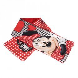 Bufanda Minnie Disney polar