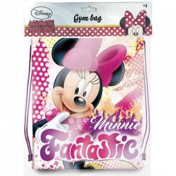 Saco Minnie Disney Fantastic 41cm