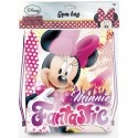 Saco Minnie Disney Fantastic 41cm