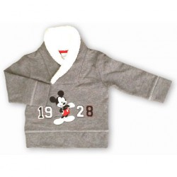 Sudadera Mickey Disney bordado