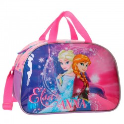Bolsa viaje Frozen Disney Magic 40cm
