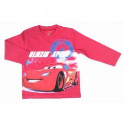 Sudadera Rayo McQueen Cars Disney
