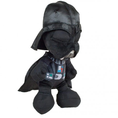 Peluche Star Wars Darth Vader soft 29cm