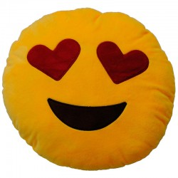 Cojin Emoticonworld Corazon 25cm