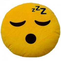 Cojin Emoticonworld dormilon 25cm