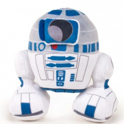 Peluche Star Wars R2D2 soft 29cm