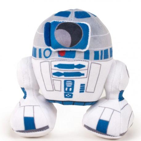 Peluche Star Wars R2D2 soft 29cm
