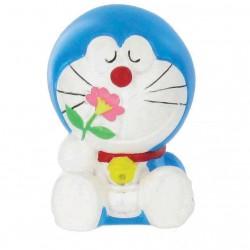 Figura Doraemon flor