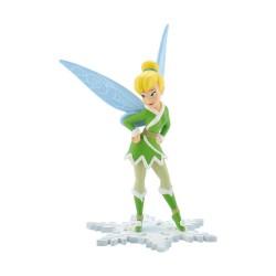 Figura Campanilla Tinkerbell Disney Hada Invierno
