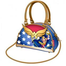Bolso bowling Superhero Girls DC Wonder Woman
