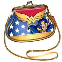 Bolso retro Superhero Girls DC Wonder Woman