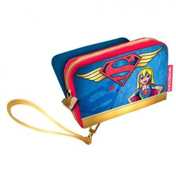 Billetero Superhero Girls DC Supergirl
