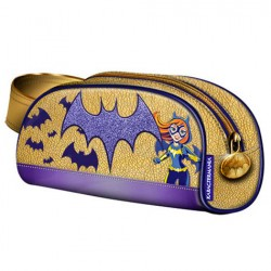Portatodo Superhero Girls DC Batgirl asa