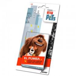 Baraja cartas Mascotas Pets