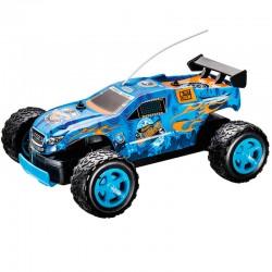 Coche Rock Monster Hot Wheels radio control surtido