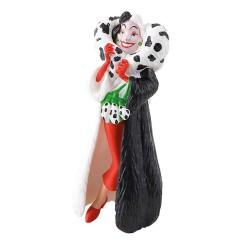 Figura Cruella de Vil 101 Dalmatas Disney