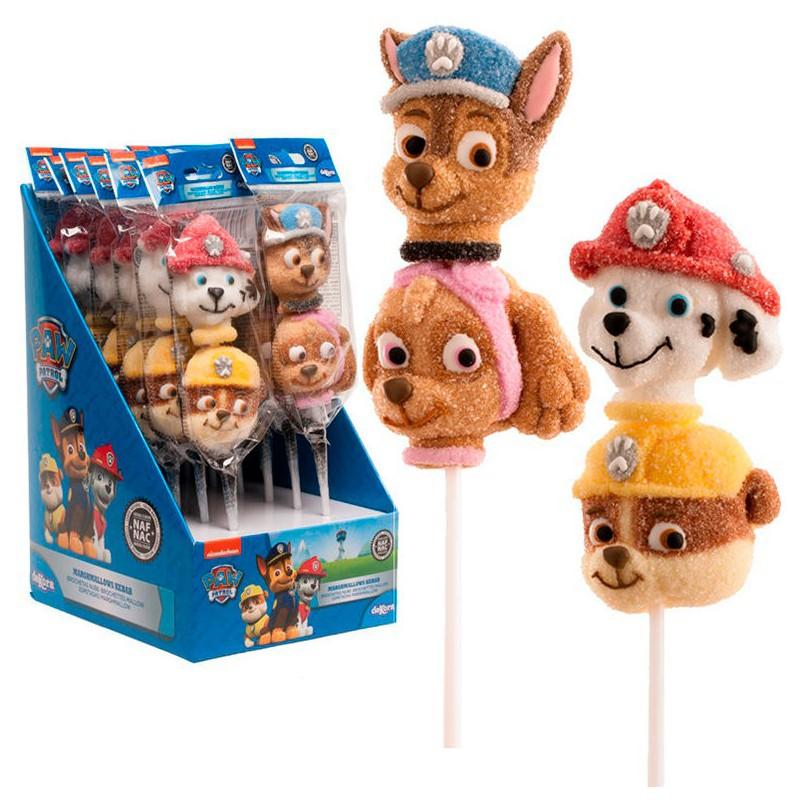 Alfombra puzzle patrulla canina goma eva regalos baratos - Alfombra goma eva ...
