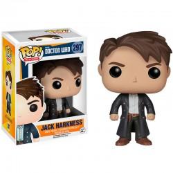 Figura POP Vinyl Jack Harkness Doctor Who