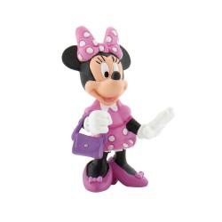 Figura Minnie Disney bolso