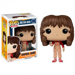 Figura POP Doctor Who Sarah Jane Smith