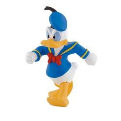 Figura Donald Disney enfadado
