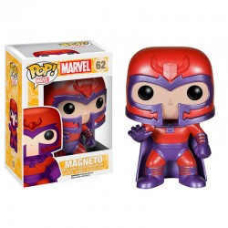Figura POP Marvel X-Men Magneto