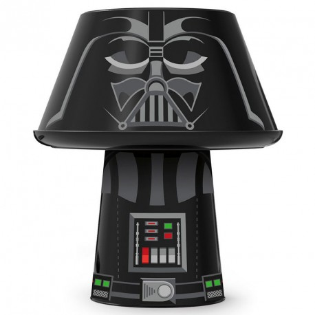 Set desayuno Star Wars Darth Vader apilable