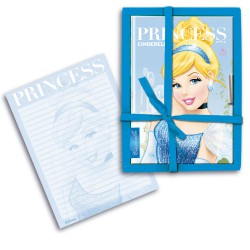 Diario Cenicienta Disney Blue